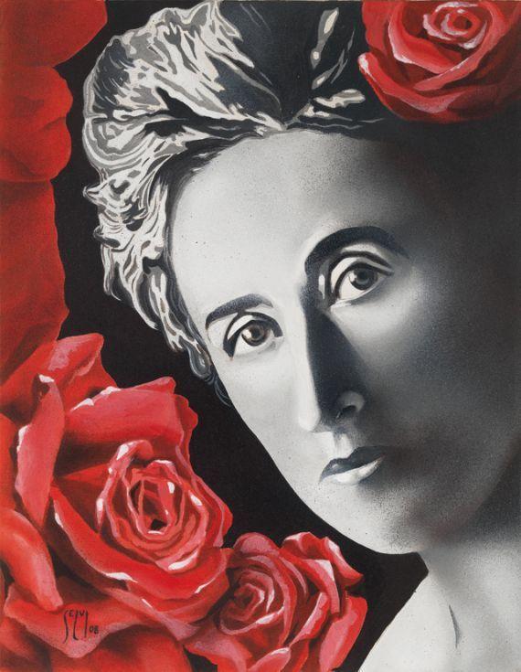 Rosa Luxemburg (2008) dalla Francesca Selvi