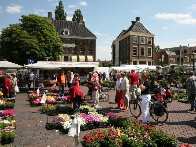 Markt Zwolle