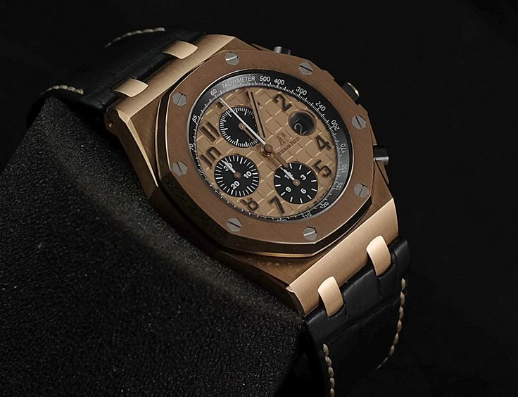 "Audemars Piguet RoyalOakOffshore ""Pink Gold"" 'i' (LIKENEW - I SERIES)  WE ARE BASED AT JAKARTA please contact us for any inquiry : whatsapp : +6285723925777 blackberry pin : 2bf5e6b9  #WATCH #WATCHES #FORSALE #WATCHFORSALE #AUDEMARSPIGUET #WATCHLUXURY #LUXURY #LUXURYWATCH"