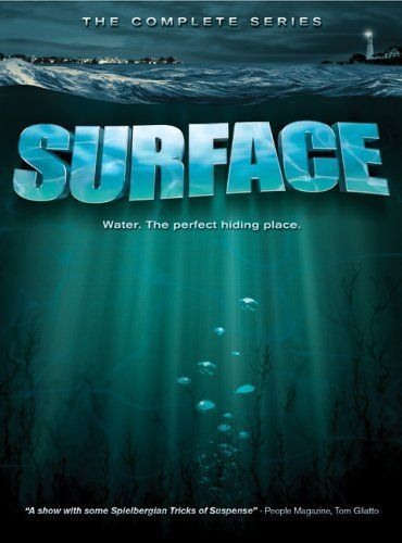 SURFACE. Great tv show to bad only one season.
