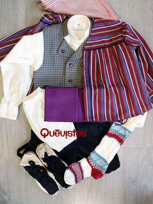OFERTAS TRAJE REGIONAL ARAGONES       TRAJE BATURRO DE MUJER   Falda con cintura fruncida y blusa. Pvp:160€ (210€).  Oferta VÁLIDA SOLO...