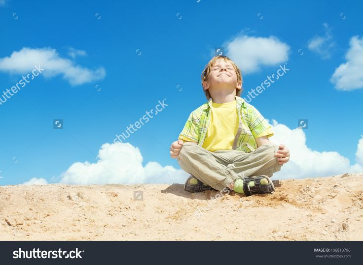 boy sitting looking to the sky - Google Search