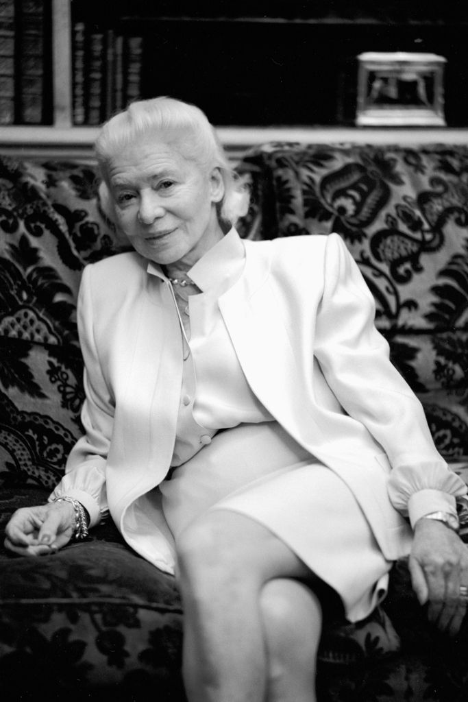 PARIS — Madame Carven, the French couturier who traveled the world with her collections and brought back a trove of exotic influences, died at the age of 105 here Monday.June, 08, 2015