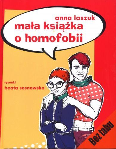 Autorka w przystępny sposób wyjaśnia pojęcia homofobii, dyskryminacji (m.in. ze względu na płeć i orientację seksualną) obcości i tolerancji. Na konkretnych przykładach wskazuje jakie zagrożenia powodować mogą wrogie stereotypy, uprzedzenia i wynikające z nich dyskryminacja oraz wykluczenie konkretn