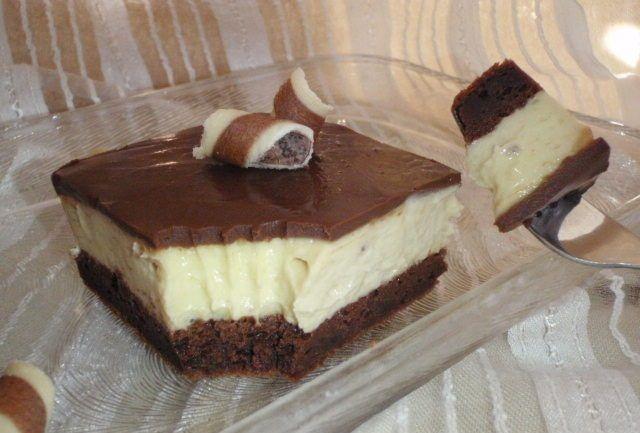 Tolle Rezepte: Bananen Schokoladen Blechkuchen
