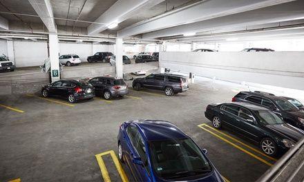 Parkego à Nice : Parking aéroport: #NICE 9.50€ au lieu de 19.00€ (50% de réduction)