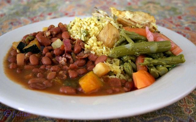 Arroz con Pollo a lo boricua | PUERTO RICO, The Island of Enchantment ...
