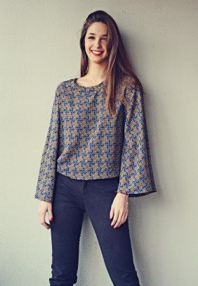 Eternal sleeves <3 Badila FW15/16 // Cause we are living in a Badila world and I am a Badila girl!