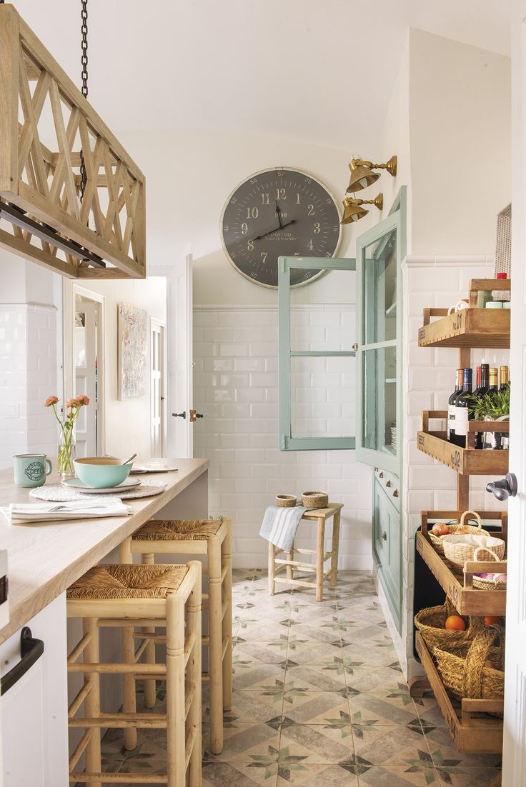 La maison de vacances idéale d'une designer d'intérieur