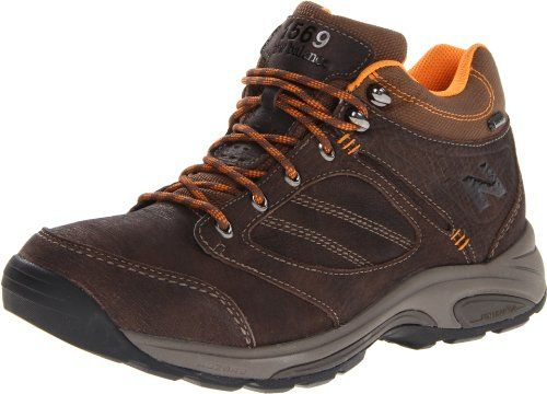 New Balance Men's MW1569 Country Walking Boot - http://authenticboots.com/new-balance-mens-mw1569-country-walking-boot/