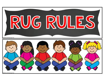classroom carpet clipart. free rug rules free poster to demonstrate how sit on the carpet classroom clipart