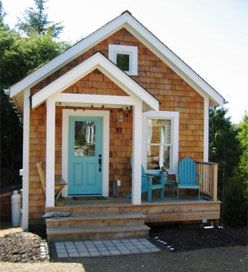 Pin by cottage castle on for the home pinterest for Cute beach houses