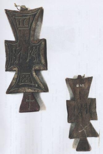 PristolnicPistornic - Muzeul Naţional al Ţăranului Român - BUCUREŞTI (Patrimoniul Cultural National Mobil din Romania. Ordin de clasare: 2764/29.12.2010 - Tezaur)