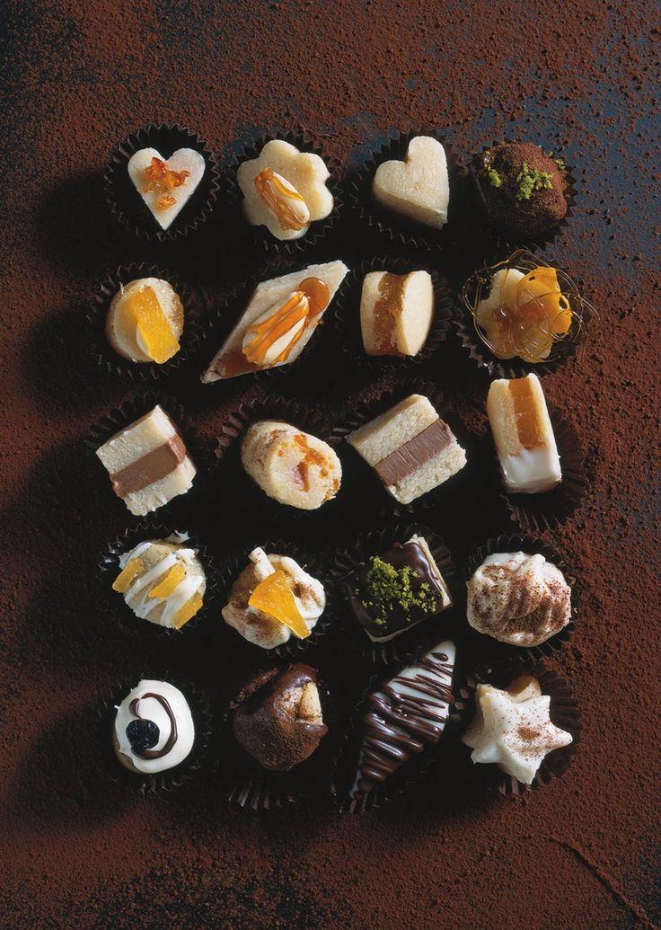 Lækker konfekt - BO BEDRE