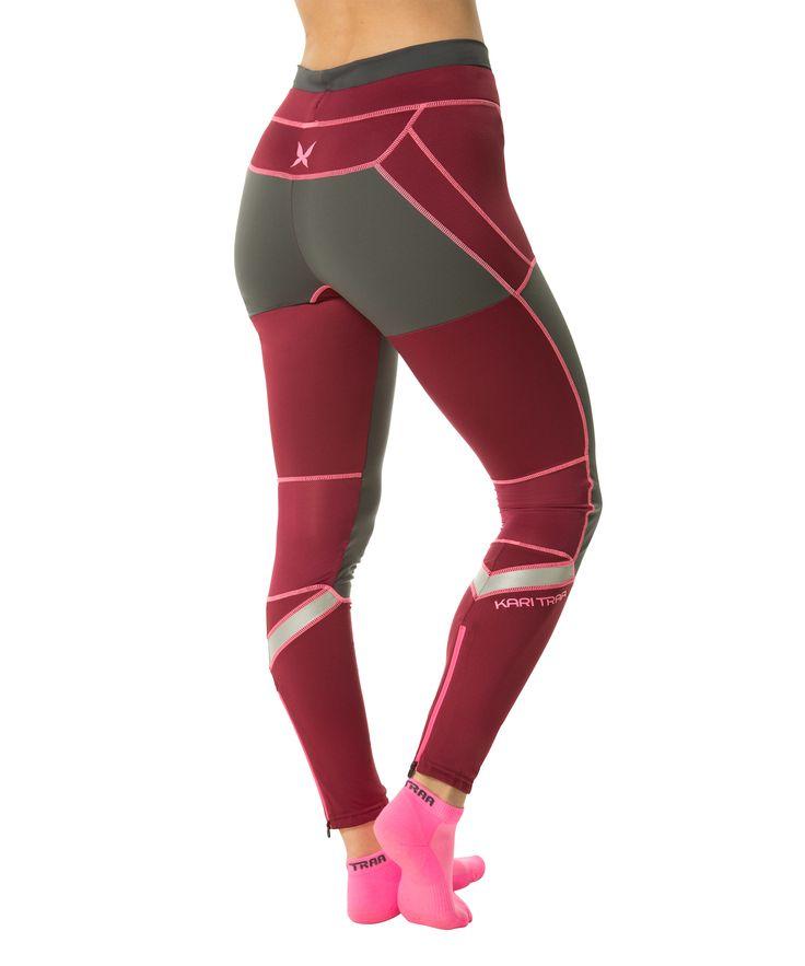 IDA TIGHTS - Training tights/pants - Training - SHOP   Kari Traa