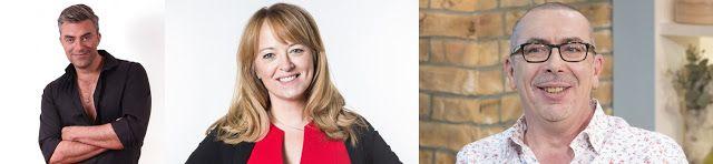 Coronation Street Blog: Stuart Blackburn, Sally Ann Matthews at Edinburgh ...