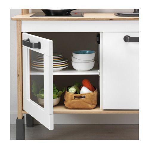 Mala Ikea Kok Duktig : Meer dan 1000 afbeeldingen over IKEA PLAY op Pinterest  Ikea hacks