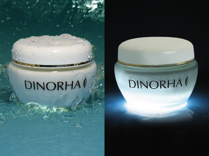 Dinorha / Fotografía
