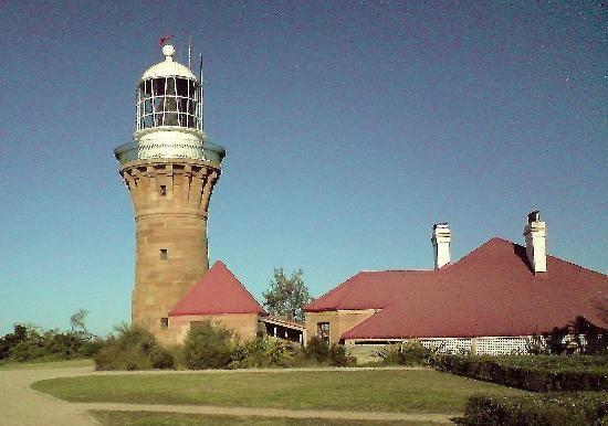 Photos of Barrenjoey Lighthouse, Sydney - Attraction Images - TripAdvisor