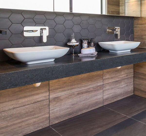 PANAL CARBO HEXAGON | Tile Warehouse
