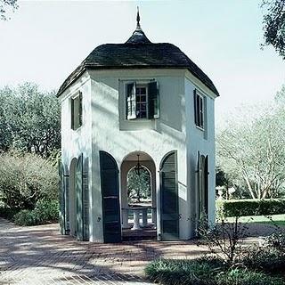 Garconiere, Houmas House Plantation