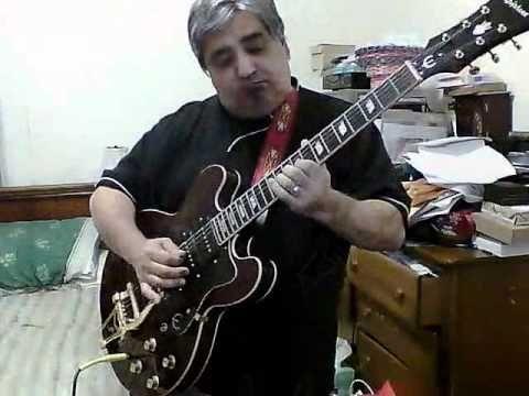 Epiphone ETR3WRGB3 Riviera Custom P93 Electric Guitar – Gibson Guitars For Sale – UK