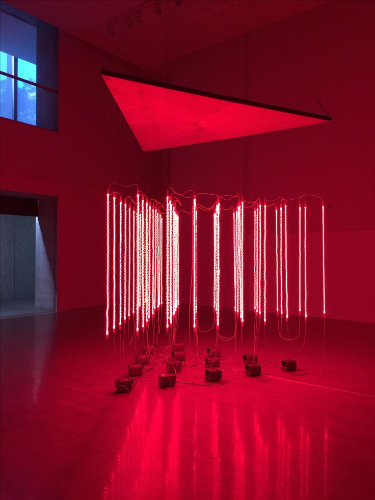 "Takashi Kunitani, 国谷隆志 ""Deep Projection"" @Hyogo Prefectural Museum of Art."