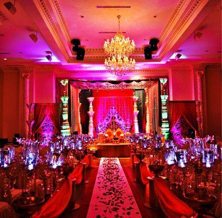 Top Ten Tips | When Finalizing Your Indian Wedding Mandap