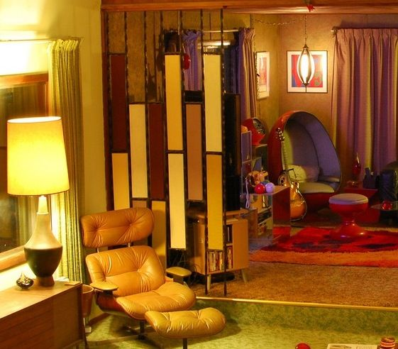 kitschy living room 17 best images about kitschy tacky interiors on 10863