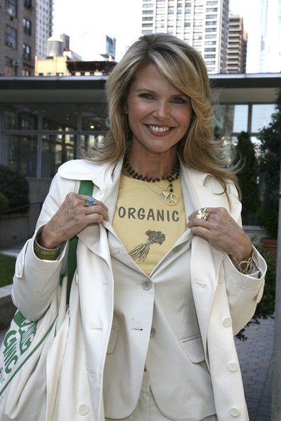 Christie Brinkley Photo - Christie Brinkley Grocery Shops