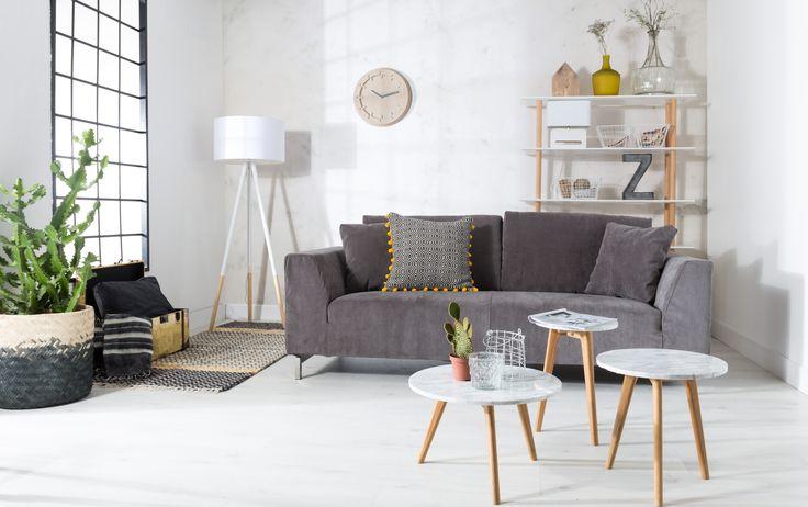 Dragon rib sofa