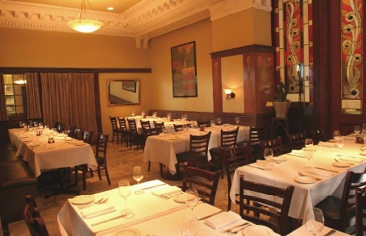 San francisco bistro design google search restaurant