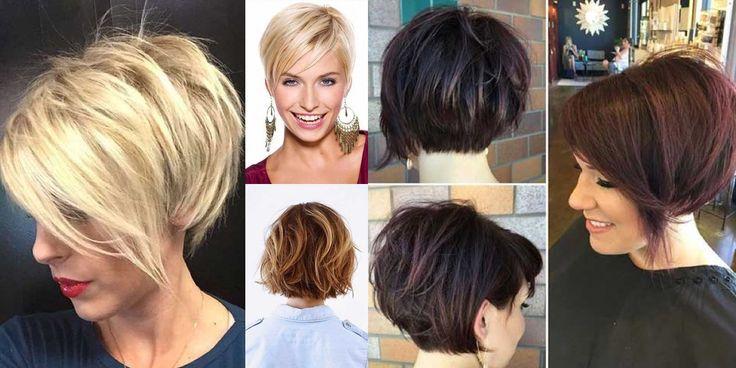 40 tagli di capelli corti e lisci da sperimentare in primavera!