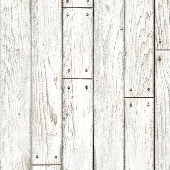 Wood Panel Look Contact Paper Wallpaper For Wall Self