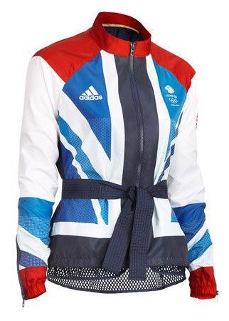 Adidas by Stella McCartney Team GB jacket  £ 80