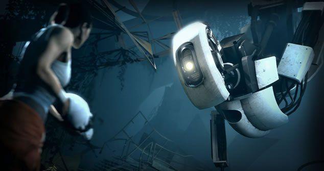 Portal 2 lidera lista de jogos mais adorados do Steam | Office Cyber - Soluções em Mídias Digitais.
