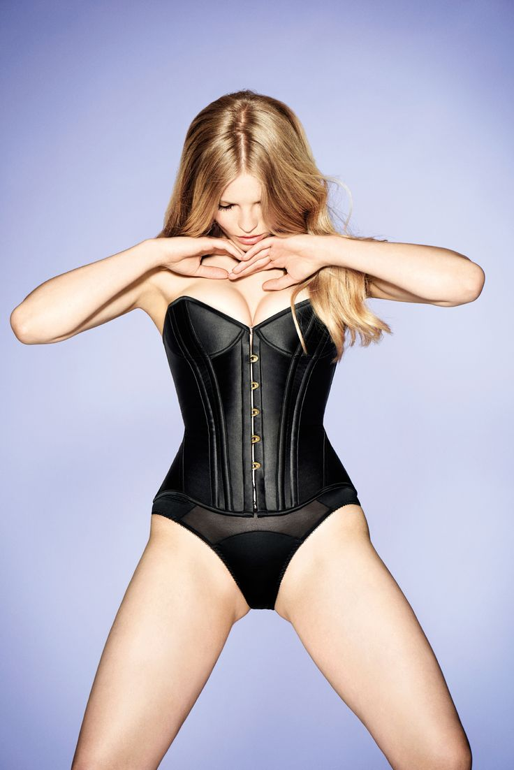 #Halloween #Inspiration look no further than the Penelope Corset for the ultimate versatile spooky vibe #BiteMe