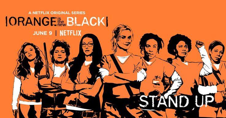 """Orange is the New Black"" - Season Five"