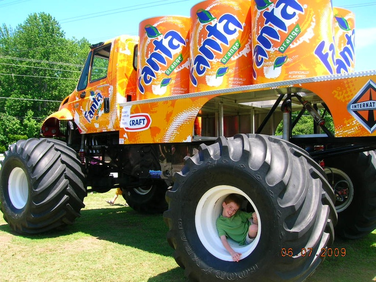 23 Best Images About Fanta On Pinterest Advertising
