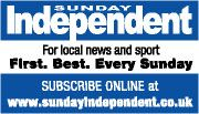 1994–1997: Senior reporter, Sunday Independent, Devon. Sunday newspaper. Arts and entertainment columnist, Chief Reporter, sub-editor and for three months the only news reporter. http://www.sundayindependent.co.uk/