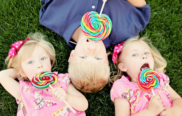 Simple Gifts Photography - Children/sibling pose