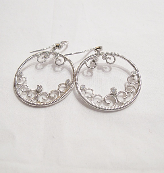 17 best images about susan robinson jewelry on pinterest for Leslie greene jewelry designer