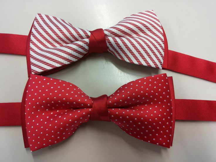 Red BowTies