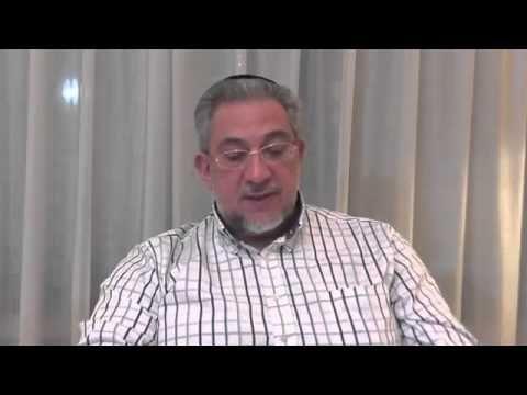 Kabbalah proteccion de los peligros - salmos 32 7 - YouTube