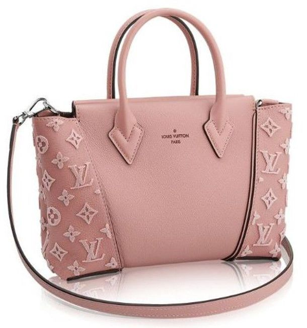 Louis Vuitton W BB ~ Colette Le Mason @}-,-;---