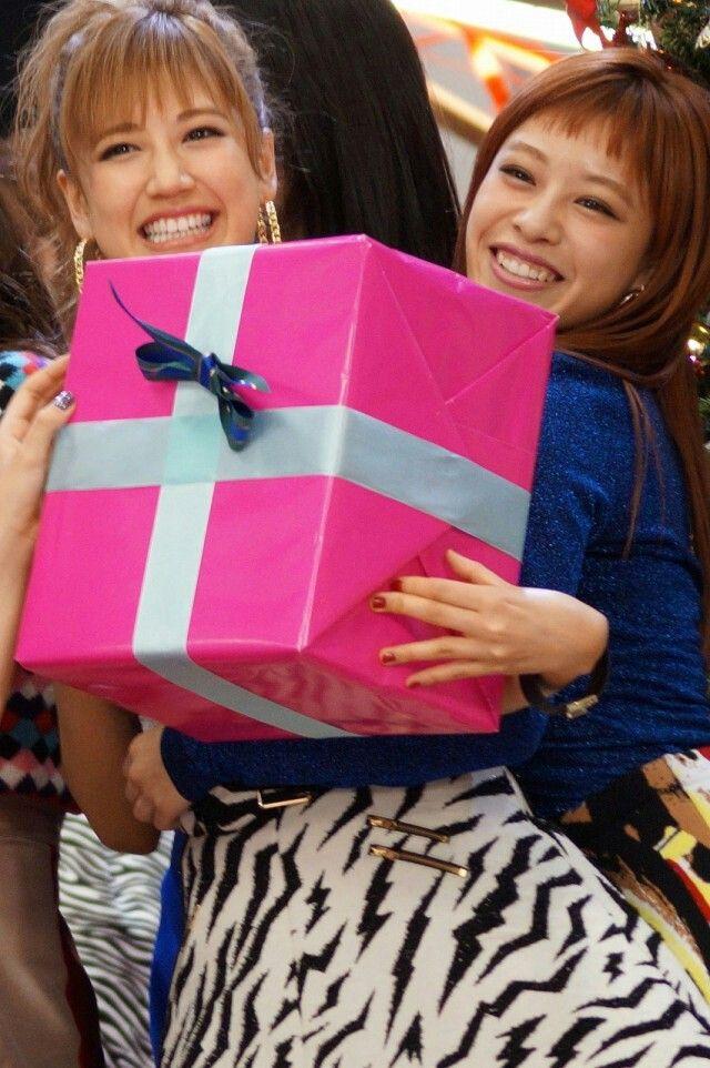 Karen Fujii & Mio