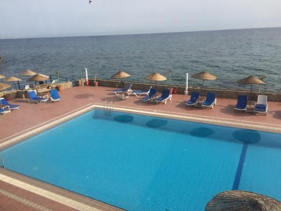 Manolya Hotel (Lapta, Cyprus) - Hotel Beoordelingen - TripAdvisor