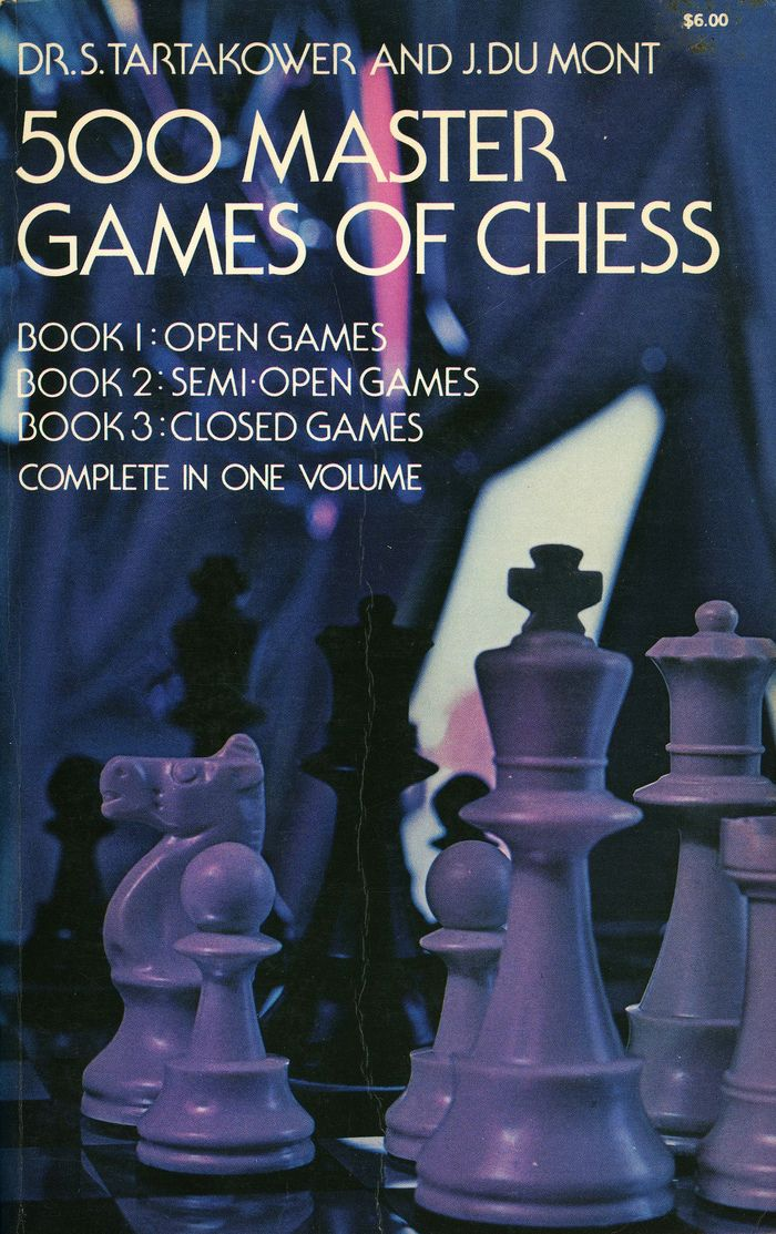 Best Chess Books On Openings