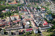 Wieluń – Wikipodróże, wolny przewodnik turystyczny