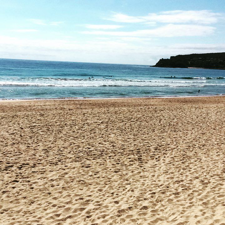 Second beach visit of the day and it is only 9am. I started with an early morning swim at Dee Why and now I am at Manly for some beach meditation. Life doesn't get much better than this #angelacounsel #iamamagawoman #stressfreeliving